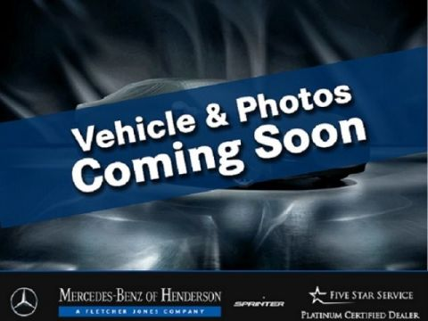 Certified Used Mercedes-Benz M-Class ML350