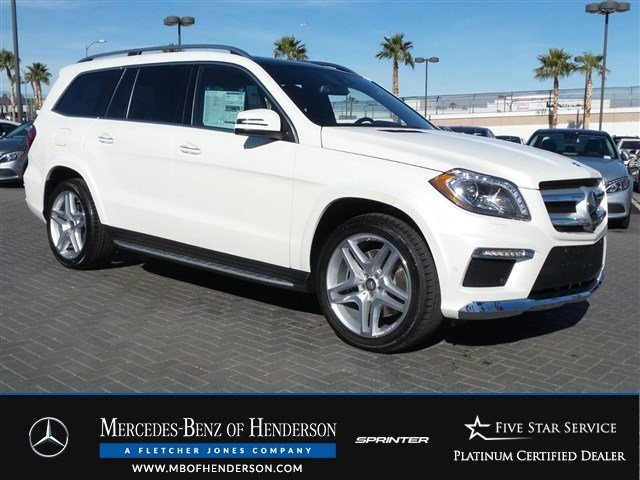 New 2016 mercedes benz gle amg gle63 suv in henderson for Henderson mercedes benz