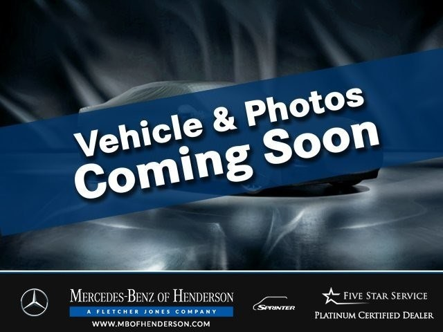Certified Used Mercedes-Benz C250C C250C